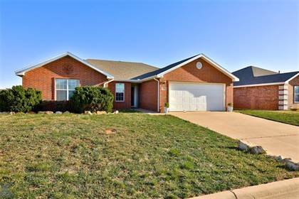 Residential Property for sale in 226 Cotton Candy Road, Abilene, TX, 79602