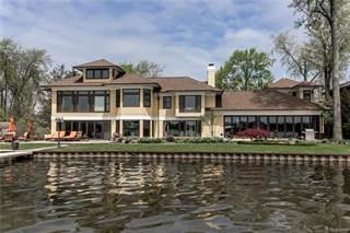 Single Family for sale in 4781 LINWOOD Street, West Bloomfield, MI, 48324