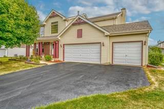 Single Family for sale in 631 Yoakum, Oswego, IL, 60543