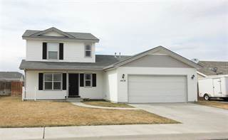 Single Family for sale in 1418 Wrangler, Twin Falls, ID, 83301
