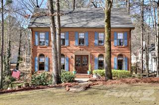 Residential for sale in 505 Summer Terrace, Woodstock, GA, 30189