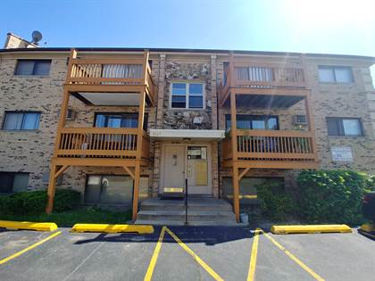 Residential Property for sale in 5117 North East River Road 1H, Chicago, IL, 60656