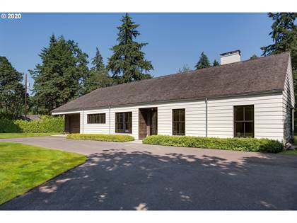 Residential Property for sale in 12230 S EDGECLIFF RD, Portland, OR, 97219
