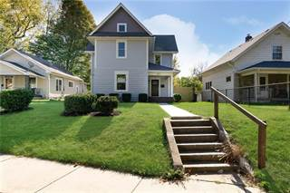 Single Family for sale in 5907 East RAWLES Avenue, Indianapolis, IN, 46219