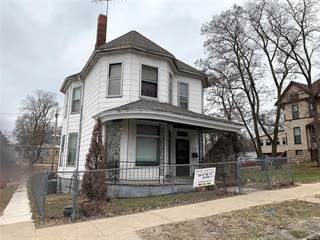 Single Family for sale in 301 North 7th Street, Hannibal, MO, 63401