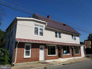 Apartment for rent in 8414 W MAIN STREET APT 1, Marshall, VA, 20115