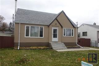 Single Family for sale in 30 POPLARWOOD AVE, Winnipeg, Manitoba
