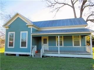 Farm And Agriculture for sale in 314  S Railroad Street, Burton, TX, 77835