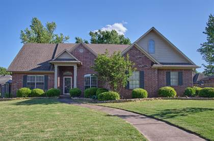 Residential Property for sale in 807 Muscadine Lane, Russellville, AR, 72801