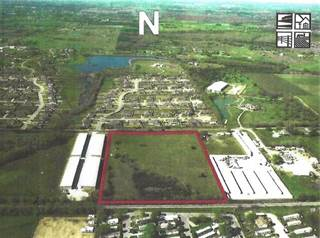 Comm/Ind for sale in 525 Riding Club Road, Rockwall, TX, 75087