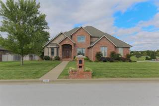 Single Family for sale in 703 West Laverne Drive, Nixa, MO, 65714