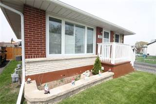 Residential Property for sale in 532 Dieppe Ave, Oshawa, Ontario