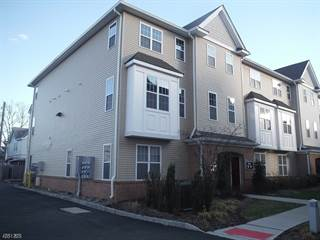 Townhouse for sale in 410 HOWE AVE, Passaic, NJ, 07055