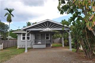 Single Family for rent in 66-045 Waialua Beach Road, Haleiwa, HI, 96712