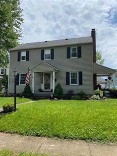 Residential Property for sale in 402 E Roseland Avenue, Springfield, OH, 45503