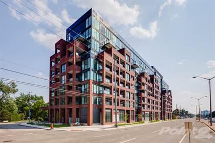 Condominium for sale in 2815 Kingston Rd, Toronto, Ontario, M1M