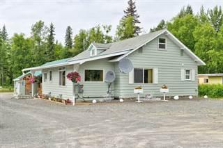 Single Family for sale in 36475 Kenai Spur Highway, Soldotna, AK, 99669