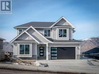 Single Family for sale in 2040 GALORE CRES, Kamloops, British Columbia, V2E0A7