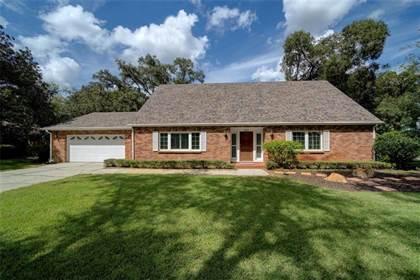 Residential Property for sale in 804 BEN LOMOND DRIVE, Temple Terrace, FL, 33617