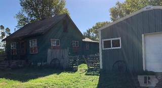 Single Family for sale in 1304 Township Rd 2200N, Oquawka, IL, 61469
