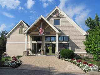 Apartment for rent in The Crossings of Oakbrook, Burlington, KY, 41005
