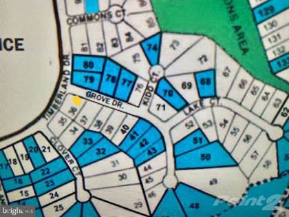 Lots/Land for sale in LOT #36 GROVE DRIVE, Montross, VA, 22520