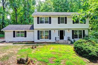 Single Family for sale in 525 ABERNATHY Road, Sandy Springs, GA, 30328