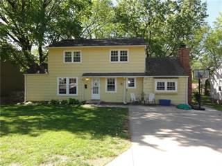 Single Family for sale in 7915 W W Terrace, Merriam, KS, 66202