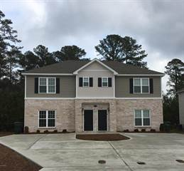 Townhouse for sale in 2344 Chavis Drive B, Greenville, NC, 27858