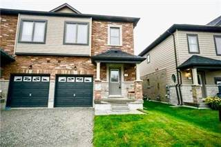 Residential Property for rent in 13 Cygnus Cres, Barrie, Ontario, L4M0K6