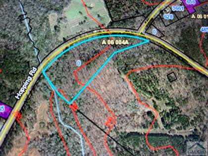 Lots And Land for sale in 0 Hopping Road, High Shoals, GA, 30621