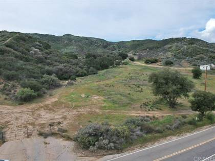 Lots And Land for sale in 0 Hasley Canyon Road, Castaic, CA, 91384