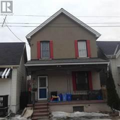 Single Family for sale in 58 BURTON ST, Hamilton, Ontario, L8L3P8
