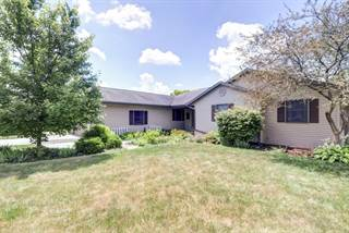 Single Family for sale in 901 Edgewood Drive, Mahomet, IL, 61853