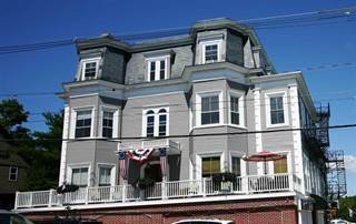 Townhouse for sale in 25 North Main Street 7, Wolfeboro, NH, 03894