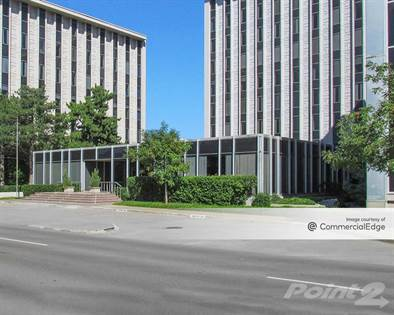 Office Space for rent in 2000 North Classen Blvd, Oklahoma City, OK, 73106