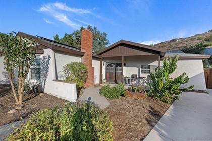 Residential Property for sale in 14433 Range Park Rd, Poway, CA, 92064