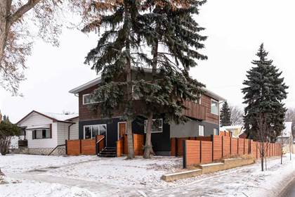 Single Family for sale in 11203 52 ST NW, Edmonton, Alberta, T5W3H8