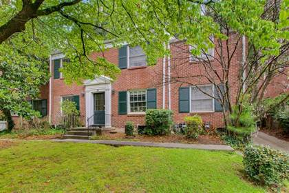 Residential Property for rent in 25 28th Street 1, Atlanta, GA, 30309