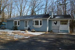 Single Family for sale in 6207 Laurel Rd, Pocono Summit, PA, 18346