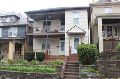 Multifamily for sale in 1458 Dormont Avenue, Dormont, PA, 15216