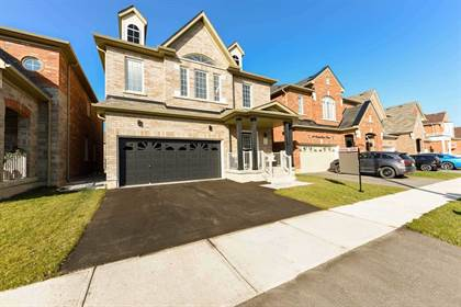 Residential Property for sale in 457 Downes Jackson Hts, Milton, Ontario, L9T 7V