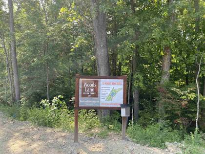 Lots And Land for sale in Lot 13 Woods Pond Lane, Nashville, IN, 47448
