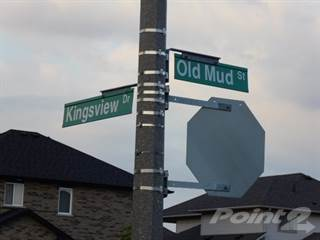 Land for sale in 134 KINGSVIEW DRIVE, Hamilton, Ontario