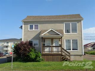 Multi-family Home for sale in 371-373-375 Gauvin Rd, Dieppe, New Brunswick