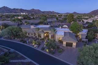 Single Family for sale in 12222 E ARABIAN PARK Drive, Scottsdale, AZ, 85259