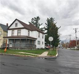 Multi-family Home for sale in 935 Academy Street, Watertown, NY, 13601