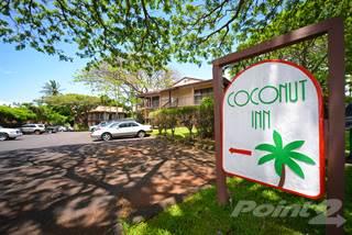 Apartment for rent in Coconut Inn, Lahaina, HI, 96761