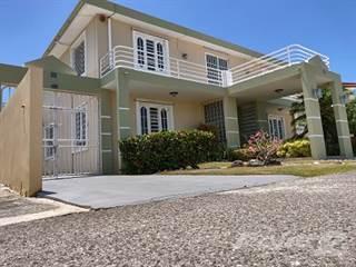 Residential Property for sale in Aguadilla Bo Aguacate, Aguadilla, PR, 00603