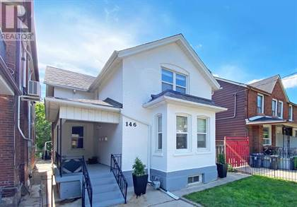 Single Family for sale in 146 OSLER ST, Toronto, Ontario, M6N2Y8